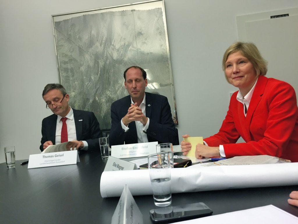 DB Netz AG räumt ein: Die Einhausung ist machbar