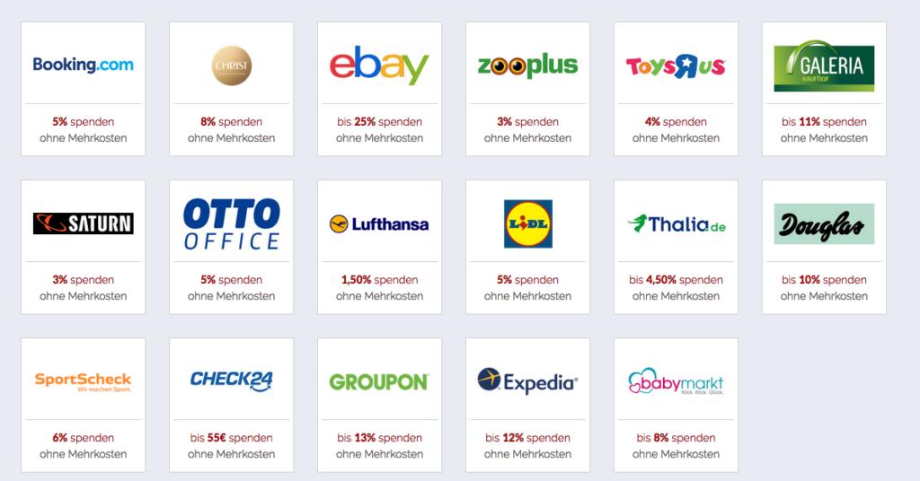 online-shoppen-spenden-amazon-ebay-lidl-lufthansa-angermund-gutes-tun-initiative-angermund