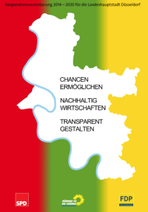 Bürgerbeteiligung, Bürgernähe, Transparenz