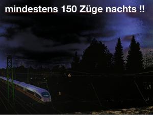 ZugverkehrNACHTS