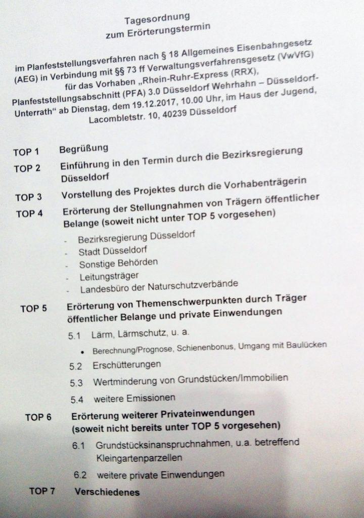 dokument-Tagesordnung-rrx-tischvorlage-bezirksregierung-pfa3.0-duesseldorf-eroerterung-