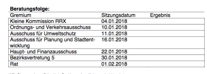 schweinsgalopp-terminabfolge-stadtverwaltung-duesseldorf-rrx-angermund-ova-verkehrsausschuss-stadtrat
