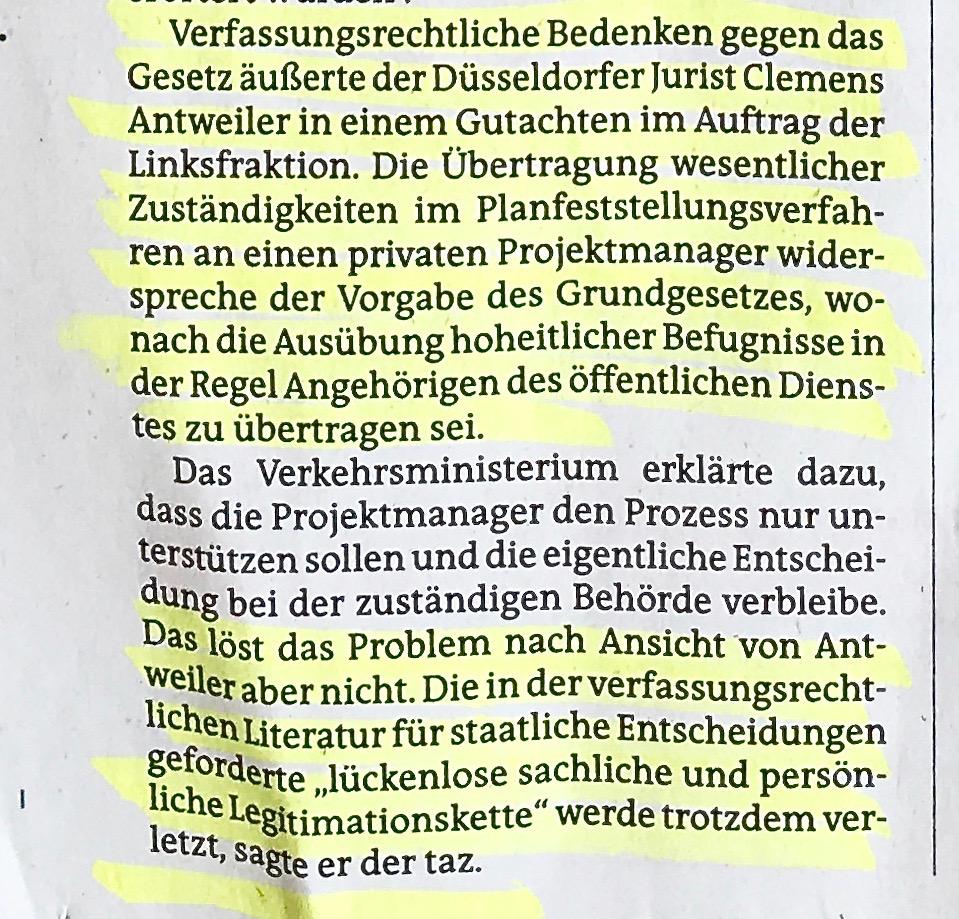 taz-zeitungsartikel-antweiler-angermund-rrx-projektmanager-bund-nabu-duhumwelthilfe-grundgesetz
